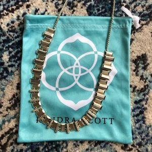 Kendra Scott | Harper | Adjustable Choker Necklace